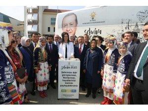 """Karaaslan: """"2019 yılındaki seçimler, Türkiye'nin önümüzdeki 100 yıllık istikametini belirleyecek"""""""
