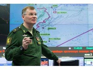 """Rusya: """"Suriye'de kimyasal silah saldırısı yok, İngiltere propagandası var"""""""