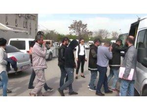 """Ankara Emniyetinden """"Penguen"""" operasyonu"""