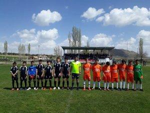 Acıgöl'de okullar arası futbol turnuvası yapıldı