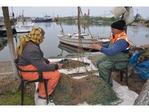 Balıkçılar bu sezon hamside umduğunu bulamadı