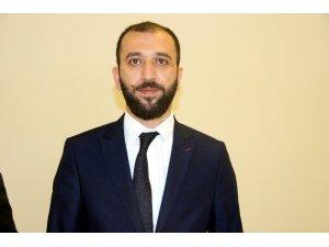 KİTSO Başkanlığına Celkanlı seçildi