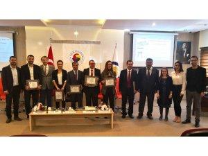 MEÜ'de 'İstihdam Zirvesi' paneli gerçekleştirildi