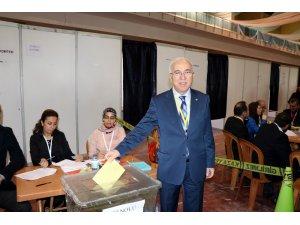 KTO üyeleri başkanını seçiyor