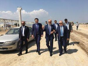 Kütahya'ya 300 kişinin çalışacağı yeni bir seramik fabrikası