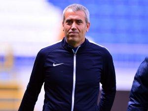 Spor Toto Süper Lig: Kasımpaşa: 0 - Kardemir Karabükspor: 0 (İlk yarı)