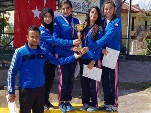 Siirtspor Lisesi öğrencileri Bocce'de Türkiye şampiyonu oldu