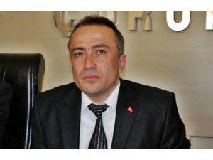 MHP İl Başkanı Aras'tan OHAL açıklaması