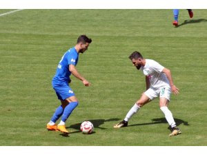 Spor Toto 1. Lig: Denizlispor: 0 - Çaykur Rizespor: 0
