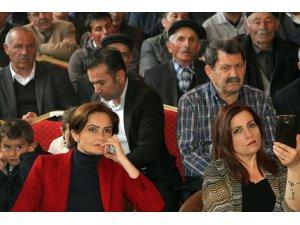 Ümit Kaftancıoğlu Ardahan'da anıldı