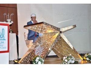 Kur'an-ı Kerim'i Güzel Okuma Yarışması Bölge Finali