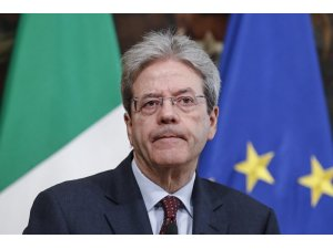 """İtalya Başbakanı Gentiloni: """"Kimyasal silahların kullanılmasına yönelik bir eylemdi"""""""