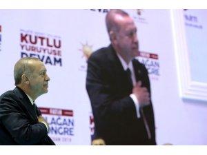 """Cumhurbaşkanı Erdoğan: """"Rejimin daha önce de çeşitli defalar yaptığı bu tür saldırıların cevapsız bırakılması elbette düşünülemezdi"""" (1)"""