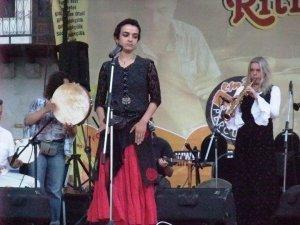 Dünyanın ilk kadın teşkilatı Kayseri'de kuruldu