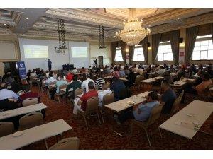Büyükşehir'den şoförlere etkili iletişim eğitimi