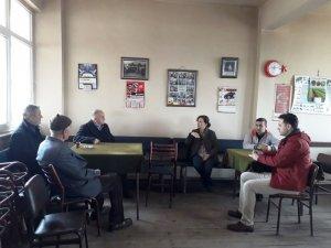 İzmit'te 20 köyün ihtiyaçları yerinde tespit edildi