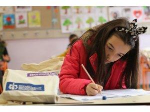 'Aklınla 1000 Yaşa'da 250 öğrenci finale kaldı