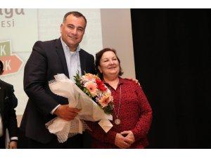 Başkan Taşdelen'in ''Başkanla Yüz Yüze'' toplantıları devam ediyor