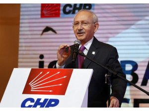 """Kılıçdaroğlu: """"Yüzde 60'ı ortaya çıkarmak zorundayız"""" (2)"""