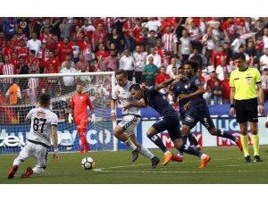 Spor Toto Süper Lig: Antalyaspor: 0 - Atiker Konyaspor: 0 (İlk yarı)