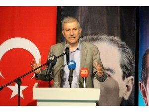 """Sağlık Bakanı Demircan: """"2019 seçimleriyle vesayeti tarihe gömmüş olacağız"""""""