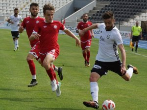 TFF 3. Lig Aydınspor 1923:2 Ankara Adliyespor:2