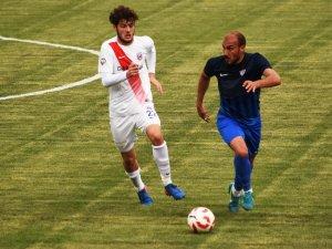 TFF 3. Lig: Çanakkale Dardanel: 3 - Düzcespor: 3