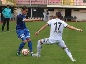 Spor Toto 1. Lig: G.Manisaspor: 1 - BB Erzurumspor: 6