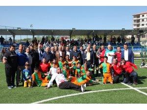 Malatya Büyükşehir Ampute Süper Lige yükseldi