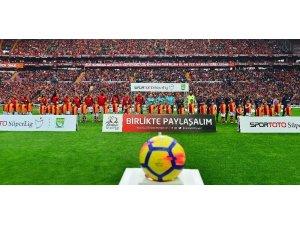 Spor Toto Süper Lig: Galatasaray: 0 - Medipol Başakşehir: 0 (Maç devam ediyor)