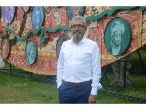 Dünyanın ressamı İzmir'e geliyor
