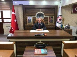 """""""Cumhurbaşkanına düşmanlık yapanlar FETÖ, PKK ve Türkiye düşmanlarına hizmet etmektedir"""""""