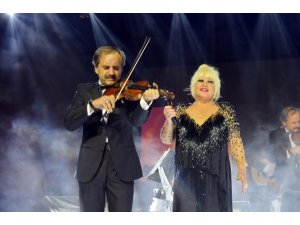 Diva ile Abacı 6 yıl sonra aynı sahnede