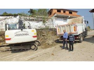 Burhaniye'de Dutluca turizmde kararlı