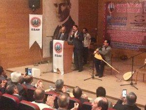 """Aydemir Ankara Mamak'tan seslendi: """"Göç artık tersine dönmeli"""""""