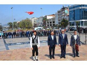 Kdz. Ereğli'de 42. Turizm Haftası kutlanıyor