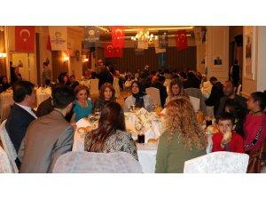 Van'da Malatyalılar gecesi düzenlendi