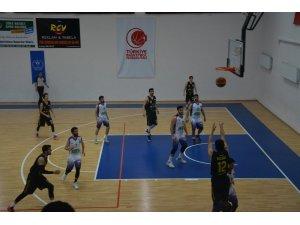 Söke Basket Kendi Seyircisi İle Buluştu