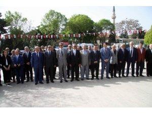 Tekirdağ'da Turizm Haftası başladı