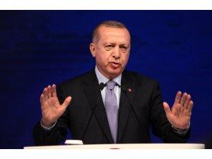 """Cumhurbaşkanı Erdoğan: """"Turizmde bu yıl 36 milyonu yakalayabiliriz"""" (2)"""