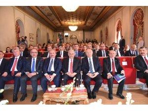 'Referandumdan Bir Yıl Sonra Cumhurbaşkanlığı Hükümet Sistemi' paneli düzenlendi