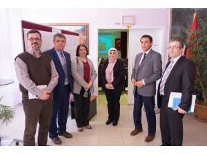 Şeyh Edebali Üniversitesi lise öğrencilerine tanıtıldı