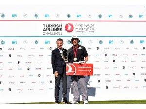 Turkish Airlines Challenge için geri sayım başladı