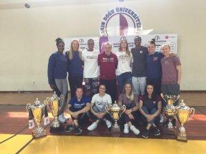 Yakın Doğu'da hedef Euroleague şampiyonluğu