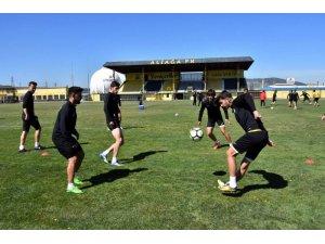 Aliağaspor sahaya şampiyonluk için çıkıyor
