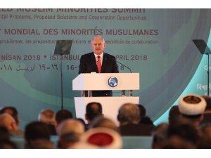 """Başbakan Yıldırım: """"Terör terördür, dini yoktur, mezhebi yoktur, insanlığı yoktur"""""""