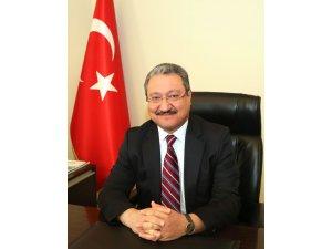 """ERÜ Rektörü Güven'den """"Turizm Haftası"""" Mesajı"""