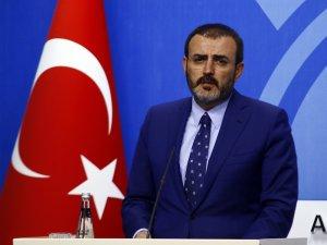"""Mahir Ünal: """"Kılıçdaroğlu ağır bir Erdoğanfobia yaşıyor"""""""