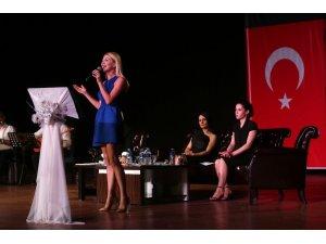 Yenimahalle'de türküler şiirlerle harmanlandı