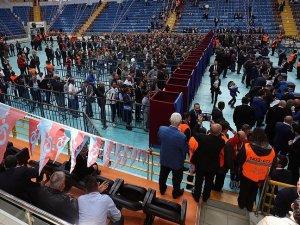 Trabzonspor yönetiminde görev dağılımı yapıldı